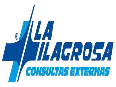 Consulta externas de angiología y cirugía vascular de Hospital La Milagrosa