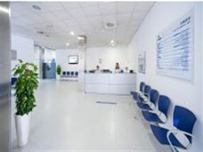 Centro médico Quirónsalud Inca