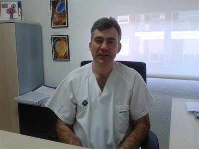 José María Martín Vallejo