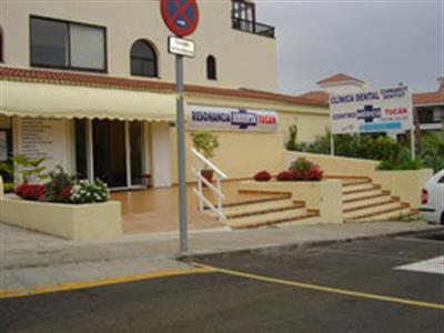 Resonancia Abierta Tucán (Centro Médico Tucán)