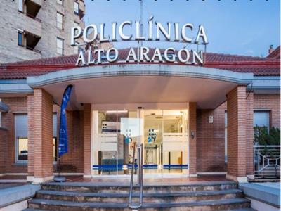Policlínica Alto Aragón