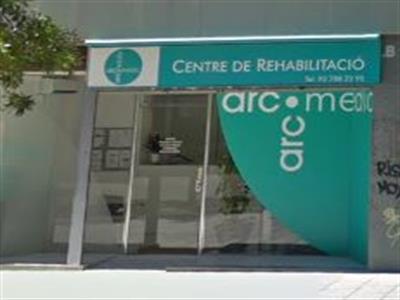 Arcmèdic Rehabilitació