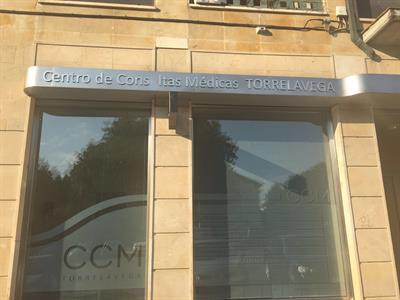 Clinica Cymar Torrelavega