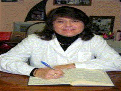 Patrizia Carmen Marruffi Bonfante