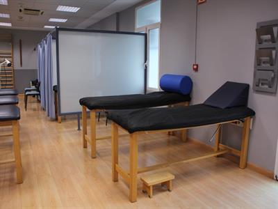 Encadénate Fisioterapia
