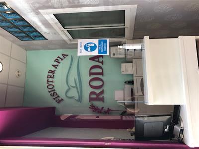 Centro de fisioterapia Roda
