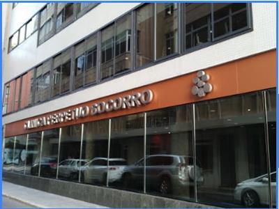 Hospital Perpetuo Socorro - Las Palmas