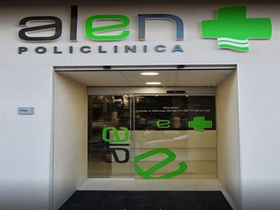 Policlínica Alen
