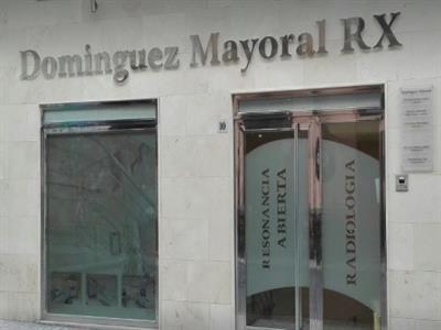 Domínguez Mayoral Rx y Medicina Nuclear