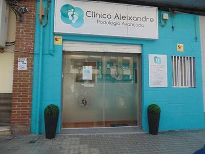 Clínica Aleixandre