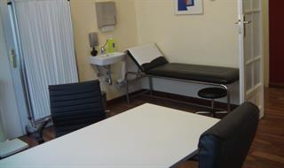 Centro  Médico Mundolab